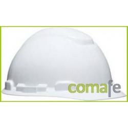 CASCO OBRA H700 AJUSTABLE CON ARNES DE C - Imagen 1