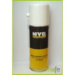 GRASA ADHESIVA CON PTFE SPRAY 400ML NIVEL NV98558 - Imagen 1