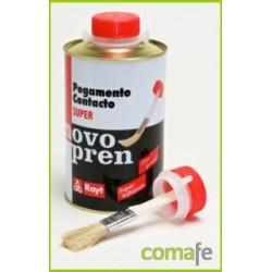 PEGAMENTO CONTACTO C/PINCEL NOVOPREN SUPER 300ML 183-13 RAYT - Imagen 1