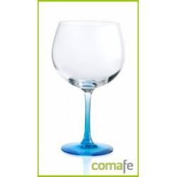 COPA COMBINADO 71,5CL COLOR GIN LUM 6UNDS - Imagen 1