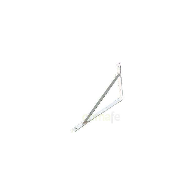 ESCUADRA ORNAMENTAL NEGRA 115X150 NIVEL - Imagen 1