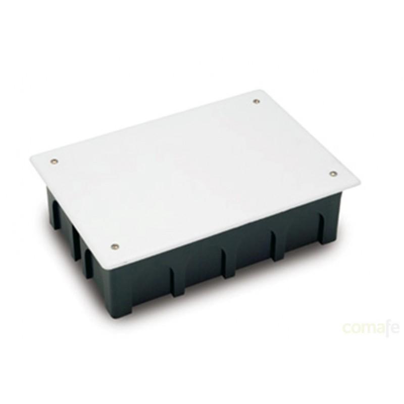 CAJA EMPOTRAR CON TORNILLOS 160x100x50 FAMATEL - Imagen 1