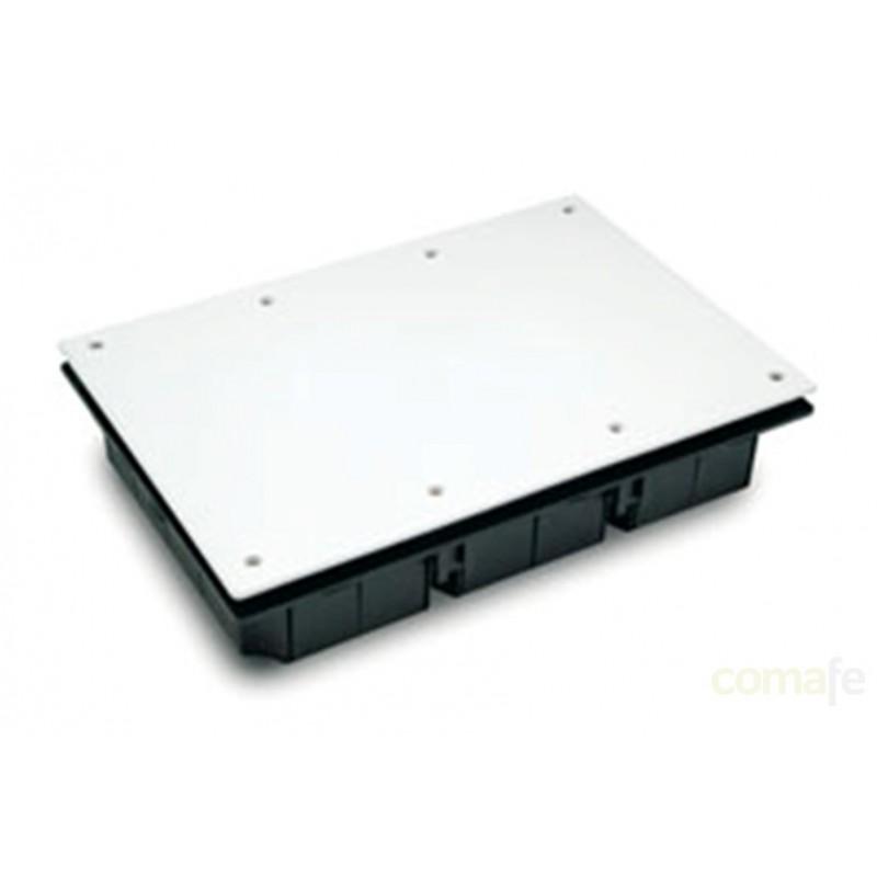 CAJA ICT RTR TB+RDSI NEGRA 200x300x60 FAMATEL - Imagen 1
