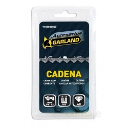"""CADENA P/MOTOSIERRA 40 ESLABONES 3/8"""" - Imagen 1"""