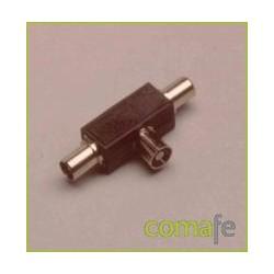 CONECTOR TRIPLE 9,5 MP-592-E - Imagen 1