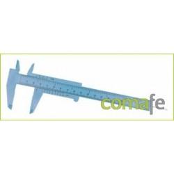 CALIBRE PLASTICO PVC 15CM.1815 - Imagen 1