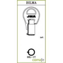 LLAVE BRUTO TUBULAR BIL-1T - Imagen 1