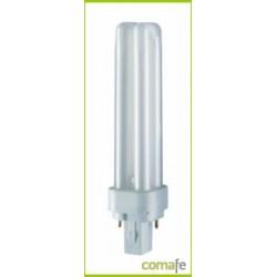 LAMPARA B/CONSUMO BIPIN 26 W 4000 K - Imagen 1