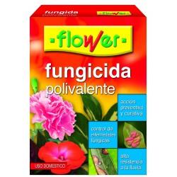 FUNGICIDA PLANT 50 ML CONC. FLOWER TOTAL - Imagen 1