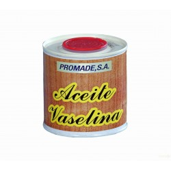 ACEITE VASELINA MANTENIMIENTO MADERA 375ML AAEF103 PROMADE - Imagen 1