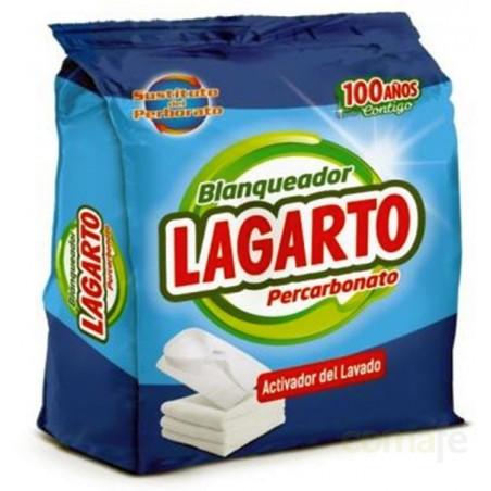 BLANQUEADOR PERCARBONATO 700GR LAGARTO - Imagen 1