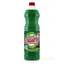 FREGASUELOS PINO 1,5LT LAGARTO - Imagen 1