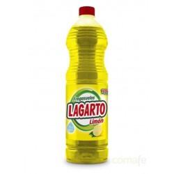 FREGASUELOS LIMON 1,5LT LAGARTO