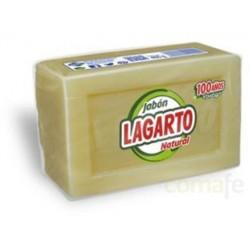 JABON NATURAL 400GR LAGARTO