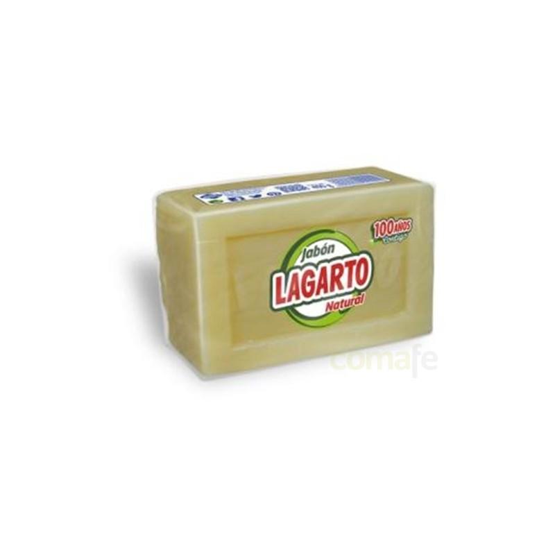 JABON NATURAL 400GR LAGARTO - Imagen 1