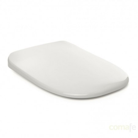 ASIENTO WC LDY BLANCO EXTRAIBLE SOFT CLOSE 427.01 - Imagen 1