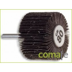 RUEDA LAMAS 50X20 GRANO-80 358.50-6635850 - Imagen 1