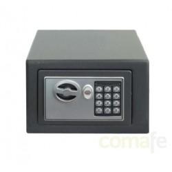 CAJA FUERTE SOBREPONER ELECTRONICA 170X230X170MM HE/0
