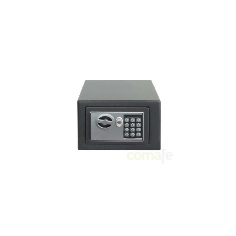 CAJA FUERTE SOBREPONER ELECTRONICA 170X230X170MM HE/0 - Imagen 1