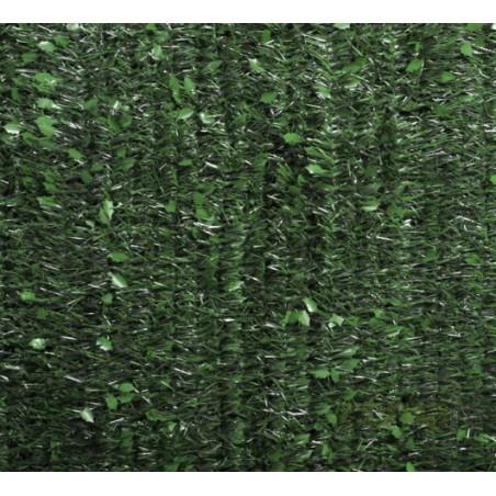 SETO ARTIFICIAL 1,5X3MT HIEDRA NATUUR - Imagen 1