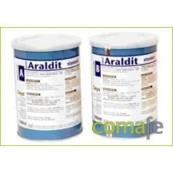 ARALDIT STANDAR INDUSTRIAL 1LT + 1 LT - Imagen 1
