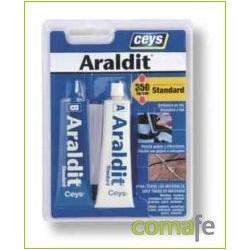 ARALDIT STANDARD 75 ML+ 75 ML - Imagen 1