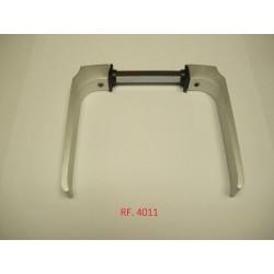 MANIVELA CARP.MET. 4011 PLA TOVIC - Imagen 1