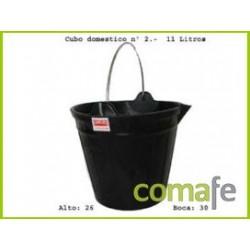 CUBO DOMESTICO FIEL N.2 - Imagen 1
