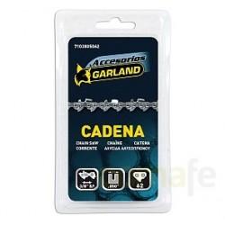 CADENA MOTOSIERRA 62 ESLABONES GARLAND B - Imagen 1