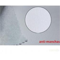 MULETON MESA 1,40X30MT PROTECTOR PVC BL - Imagen 1