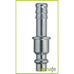 ESPIGA RAPIDA 8 MM (2 PZS) - Imagen 1
