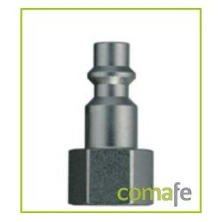 ESPIGA RAPIDA 1/ 4 H (2 PZS) - Imagen 1