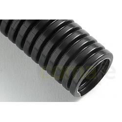 TUBO ELEC 16MM 100MT CORRUGADO AISCAN NE - Imagen 1