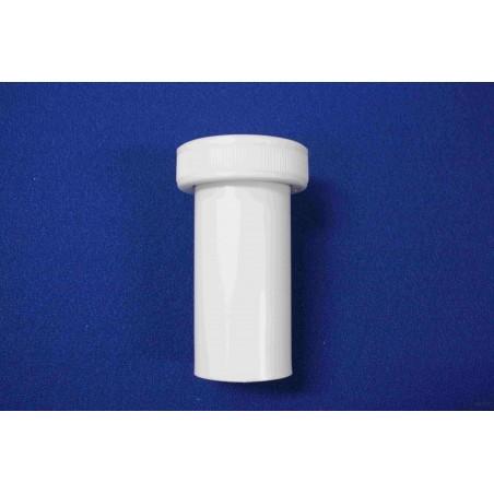 "ALARGADERA PVC BLANCA 11/4""X32MM - Imagen 1"