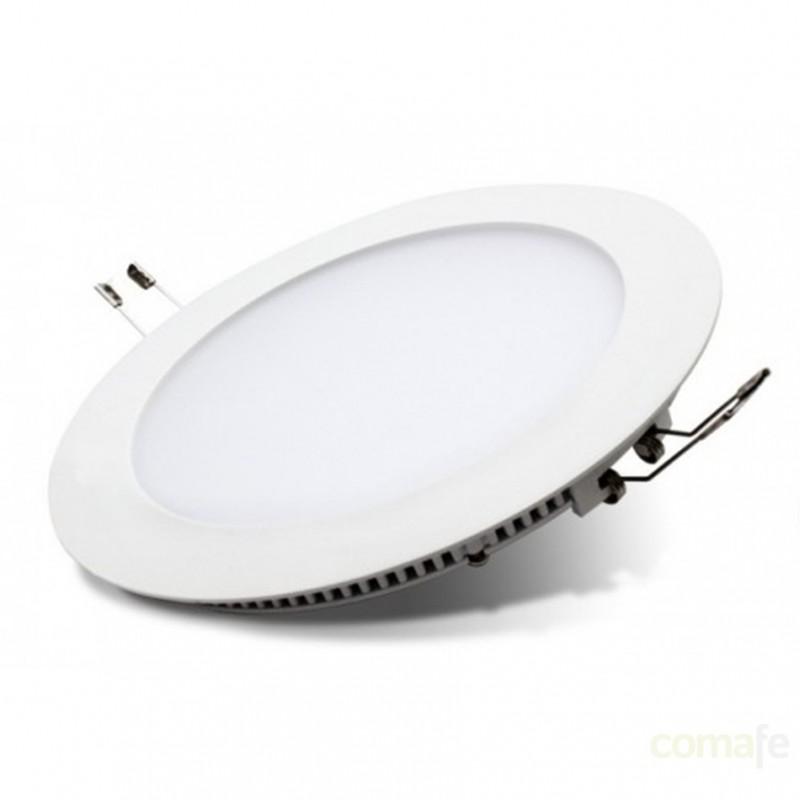 DOWNLIGHT LED EMPOTRAR REDONDO BLANCO-45 - Imagen 1