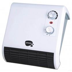 CALEFACTOR ELEC MURAL 2000W 26X28,5X16,4 - Imagen 1