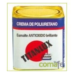 ESMALTE ANTIOXIDO 750 ML NEGRO - Imagen 1