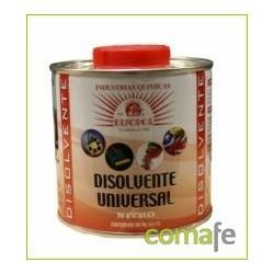 DISOLVENTE UNIVERSAL NITRO 500 ML - Imagen 1