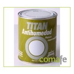 PINTURA ANTIHUMEDAD 750 ML BLANCO - Imagen 1