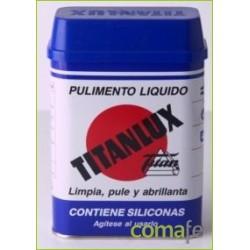PULIMENTO LIQUIDO TITANLUX 080-750 - Imagen 1