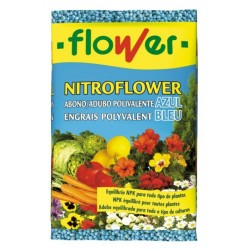 ABONO PLANT SOLIDO FLOWER AZ NITROFLOWER - Imagen 1