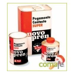 PEGAMENTO CONTACTO NOVOPREN SUPER LATA 1 LITRO 135-09 RAYT - Imagen 1