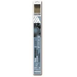 ELECTRODO INOX 2,5X350MM SOLTER 10 PZ - Imagen 1