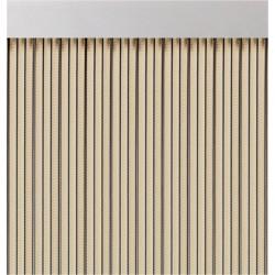 CORTINA PTA 90X120CM ACUDAM PVC MARF CIN - Imagen 1