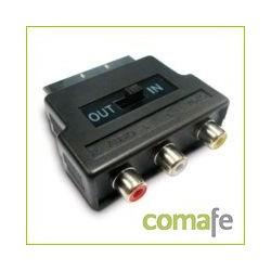 CONVERTIDOR 3 RCA M-H - Imagen 1