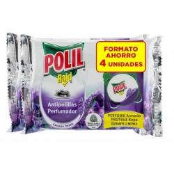 ANTIPOLILLAS LAVANDA POLILL RAID GANCHO - Imagen 1