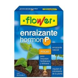 ENRAIZANTE PLANT 5X10GR POLVO FLOWER HOR - Imagen 1