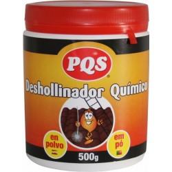 DESHOLLINADOR CAL. POLVO 500GR QUIMICO C