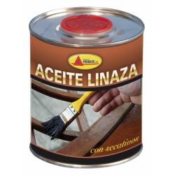 ACEITE LINAZA PROTECTOR 750 ML INC. CON - Imagen 1