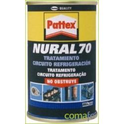 TAPAFUGAS RADIADOR COCHE LATA 66GR VOLUMEN 8LITROS NURAL-70 - Imagen 1